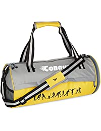 490872b86b0b Yellow Gym Bags  Buy Yellow Gym Bags online at best prices in India ...