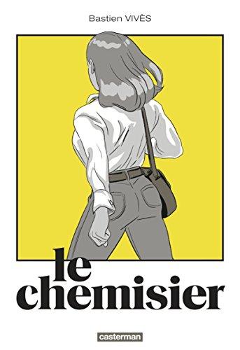 Le Chemisier (ALBUMS) par Bastien Vivès