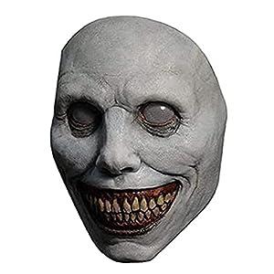 Máscara de Halloween para Adultos