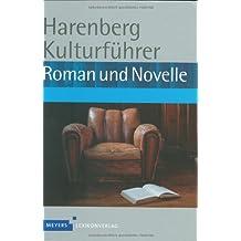 Harenberg Kulturführer Roman und Novelle