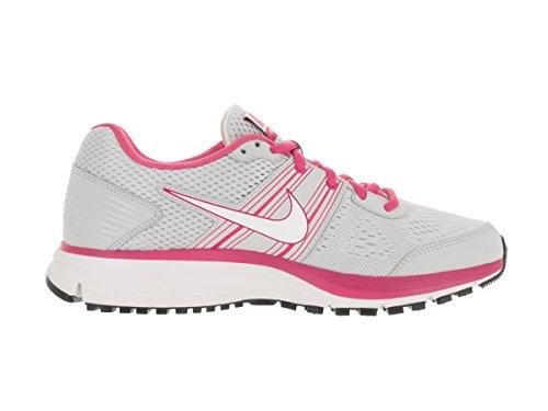 Nike Air Pegasus + Sport Entraîneur Chaussures Pure Platinum / White-Desert Pink