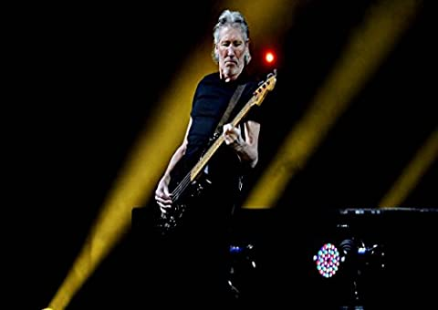 Pink Floyd 4 Nick Mason Roger Waters Richard Wright Syd
