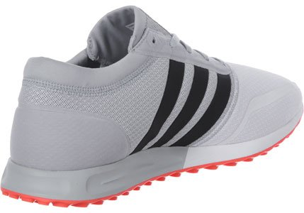 Adidas Los Angeles Clear Onix/Core Black/White Grey
