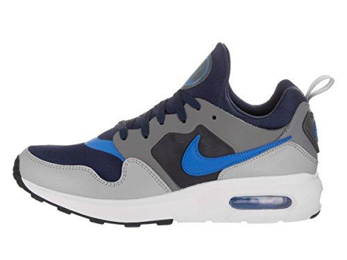 Nike Air Max Prime, Scarpe da Ginnastica Basse Uomo Midnight Navy/Photo Blue