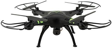 wlgreatsp X53 WiFi FPV Drone avec caméra vidéo en Direct, Direct, Direct, Une clé pour décoller 3D Flips LED Lumières Quadcopter Flying | De Biens De Toutes Sortes Sont Disponibles  a97a74