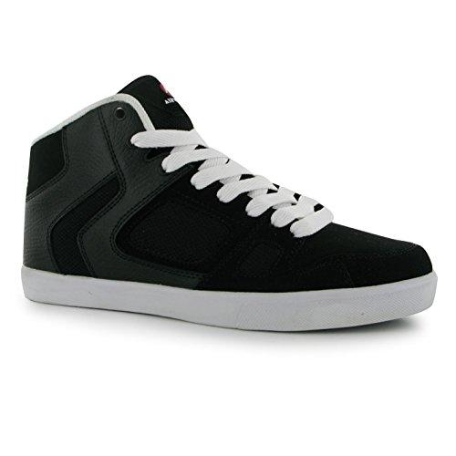 airwalk-baskets-mode-pour-garcon-multicolore-noir-blanc-taille-unique-multicolore-37-cm