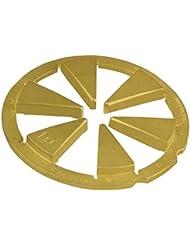 Exalt - Système d'alimentation Feedgate pour loader Dye Rotor - gold