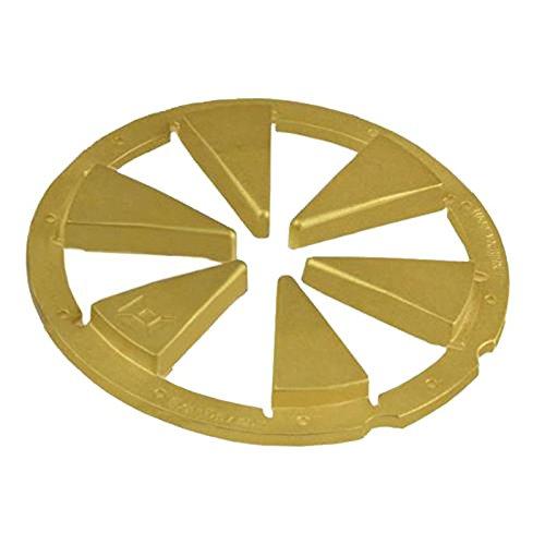 Exalt - SystÚme d'alimentation Feedgate pour loader Dye Rotor - gold