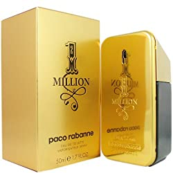 Paco Rabanne 1 Million By Paco Rabanne Edt Spray 50ml