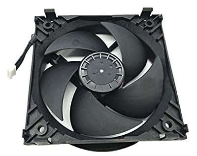 JYR Replacement Excellent Quality Cooling Fans Cooler Fan for Xbox One Console from JYR