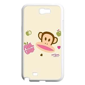 Samsung Galaxy N2 7100 Cell Phone Case White Brands 15 Rvgif