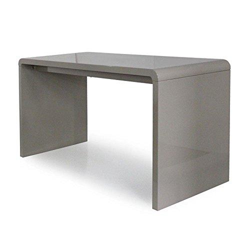 designement Bureau Moderne MDF, 140x60x75 cm