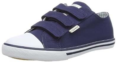 ESPRIT  Timmy Tape, Peu mixte enfant - Bleu - Blau (navy 415), 39 EU