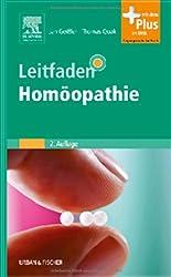 Leitfaden Homöopathie: mit Zugang zum Elsevier-Portal