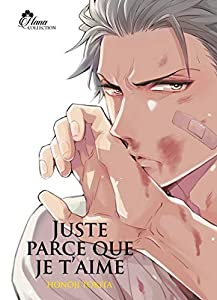 Juste parce que je t'aime Edition simple One-shot