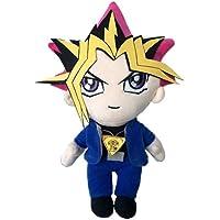 Yu-Gi-Oh. sakyy 30cm Yami Yugi peluche figura