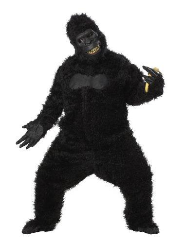 Kostüm Motion Ani - Molon Gorilla Kostüm ani-motion Männer
