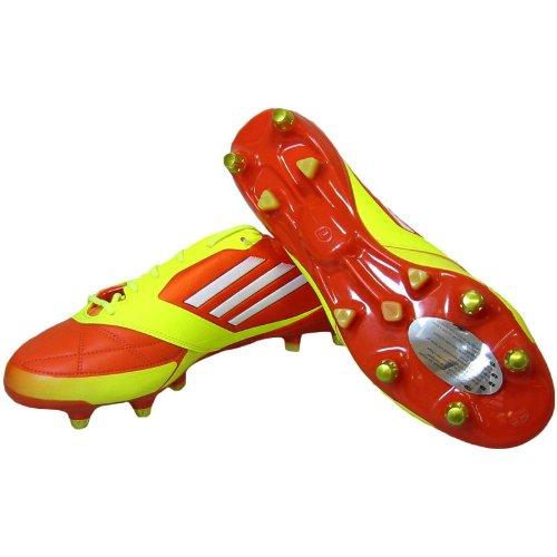 Arancione Xtrx Adizero Calcio F50 Adidas Sg Lea wxY7yqa