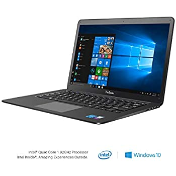 Amazon in: Buy RDP ThinBook 1310-EC1 11 6-inch Laptop (Intel Quad