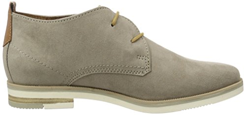 Marco Tozzi Damen 25128 Desert Boots Braun (TAUPE COMB 344)