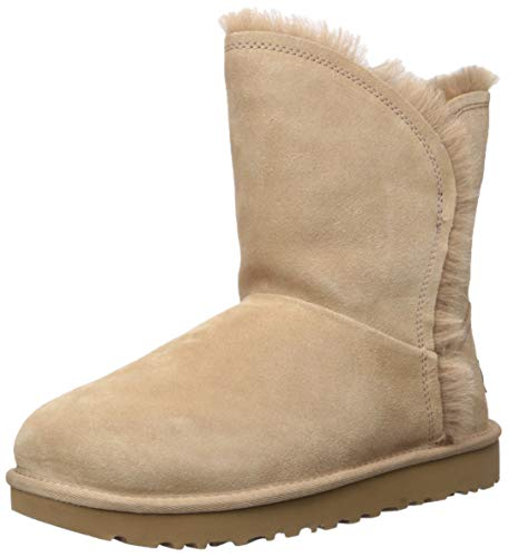UGG - Boots Classic Short Fluff HIGH Low 1103746 - Amphora