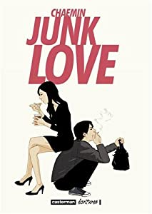 Junk Love Edition simple One-shot