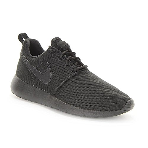 Nike Roshe One Black Youths Trainers Size 36 EU