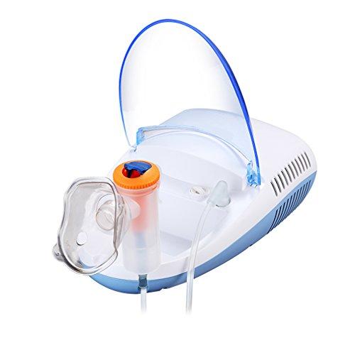 Healthcare Compressor Vernebler - Selbsttragender Kasten entlasten Husten-Entlastung Die Schmerz-medizinischen Zerstäuber, die von den Erwachsenen und von den Kindern benutzt werden können