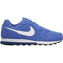 Nike Md Runner 2 (Gs), Zapatillas de Deporte para Niños