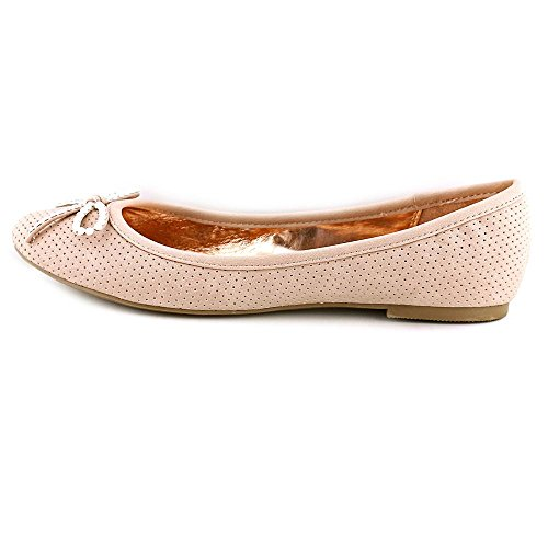 Material Girl Farro Synthétique Ballerines Blush