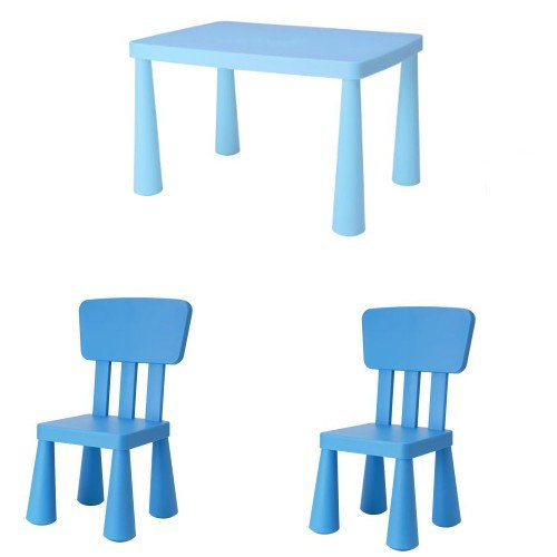 Ikea mammut table enfant d occasion - Table chaise enfant ikea ...