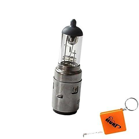 HURI Frontscheinwerferbirne,Glühbirne,Glühlampe BA20D 12V 35/35W Bilux Halogen Birne Lampe