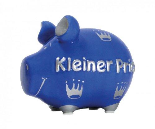 Sparschwein - Kleiner Prinz, Kleinschwein - KCG (Sparschwein Jungen Kleine)