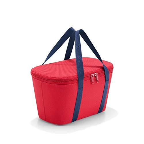 Reisenthel coolerbag XS 4 Liter Isoliert UF3004 Rot