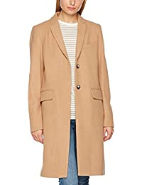 United Colors of Benetton Coat, Abrigo para Mujer