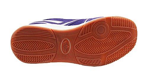 GEKA Damen Boulder V Multisport Indoor Schuhe Violett (Lila/Pink)