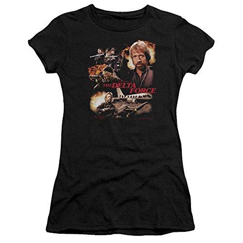 Other Mädchen T-Shirt Opaque schwarz schwarz Gr. X-Large, ()