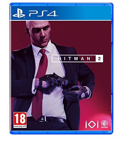 HITMAN 2 (PS4) Best Price and Cheapest