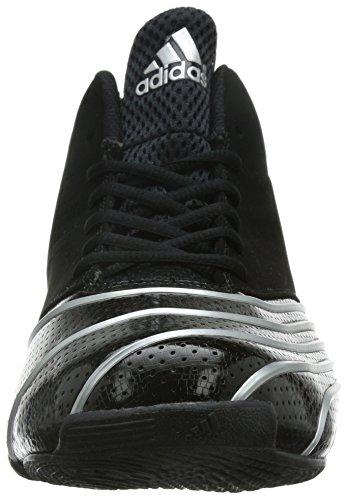 Adidas Return Of The Mac, nero / argento Argento-Grafite-Nero