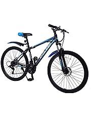 Endless Chase 27.5T 21-Speed Mountain Bike
