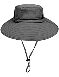 Dragon Flame Chapeau de Soleil en Plein air - 50UV Protection Solaire  Bonnet en Nylon à 7b139741d97