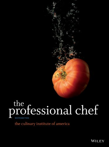 The Professional Chef (Culinary Institute of America) por The Culinary Institute of America (CIA)
