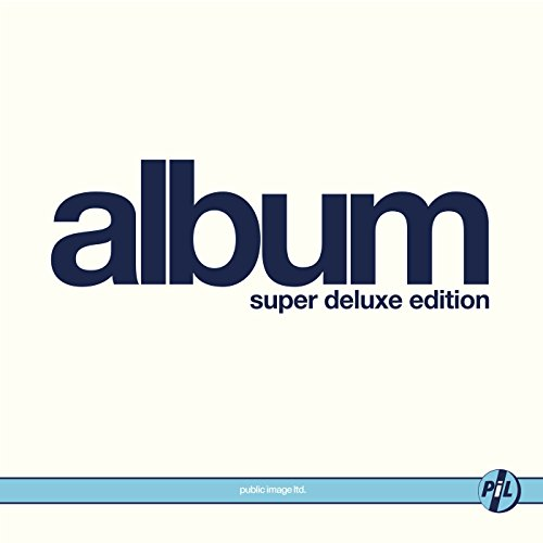 Album (Super Deluxe Edition) [...