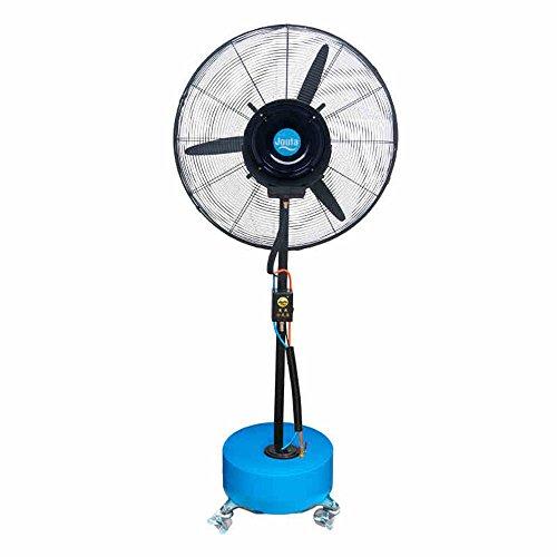 Jia He Ventilador de aire acondicionado Panel de control de la pantalla táctil, diseño anti-escasez...