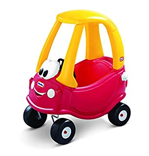 Little Tikes Classic Cozy Coupe Ride-On (B001NQHN7S) | Amazon Products