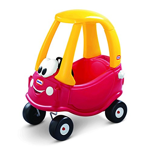 MGA Entertainment Little Tikes - Correpasillo coche coupé, (61206000000)