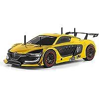 ParkRacers - Renault Megane RS (NH93059)