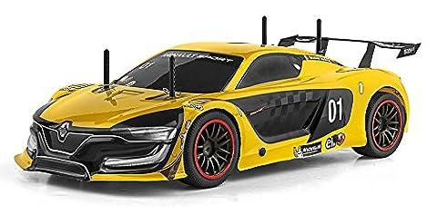 Renault 1 18 - Ninco 530093059–Park Racer 1: 10Renault RS01Touring Car,