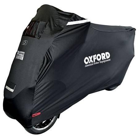 Teile Sportschuh (Funda cubremoto waterproof para maxiscooter de 3 ruedas Oxford CV164)