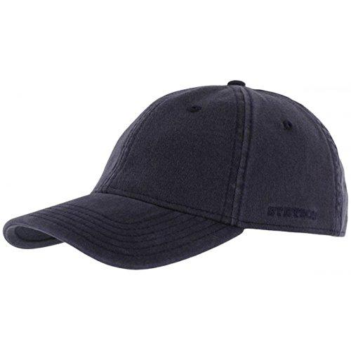 stetson-amherst-flex-basecap-baseballcap-fullcap-s-m-54-57-blau